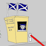 Scotland has Full Fiscal Autonomy