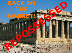Greece proposes plan to euro zone