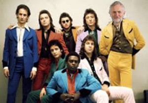 Showaddywaddy with Jeremy Corbyn