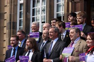 UKIP Scotland 2016