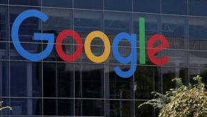 Google Paris Tax Probe