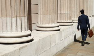 Bank of England keep cool