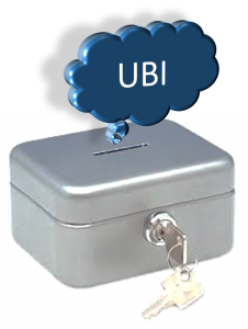 Thinking Outside the Money Box - UBI
