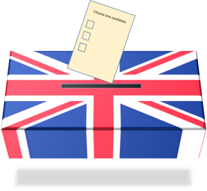 UK Ballot Box