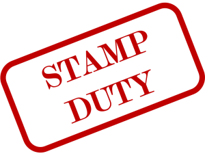 stamp duty