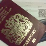 Lost passport and lost PIN